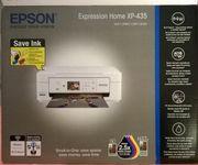Epson Wireless Drucker (