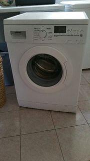 Siemens Waschmaschine WM14E4ED