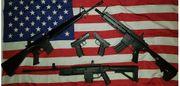 Mehrere freie Waffen frei ab