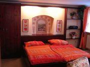 1 Zimmer möbliert mit Einbauküche