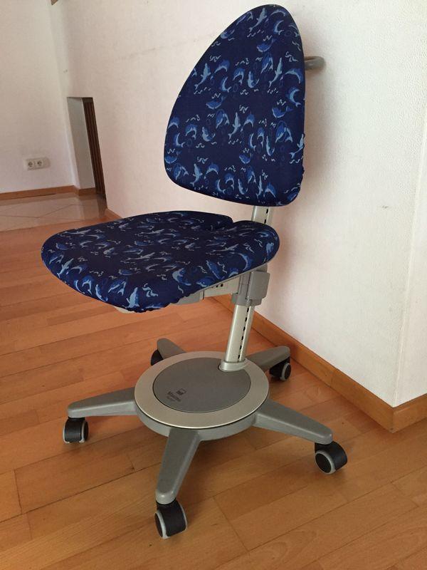 Moll Schreibtischstuhl In Lampertheim Kinder Jugendzimmer Kaufen