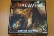 The Cave - Aufbruch
