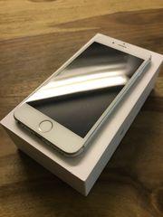 iPhone 6 Silber 16GB Displayschaden