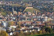 Esslingen-City zentrale und ruhige sonnige