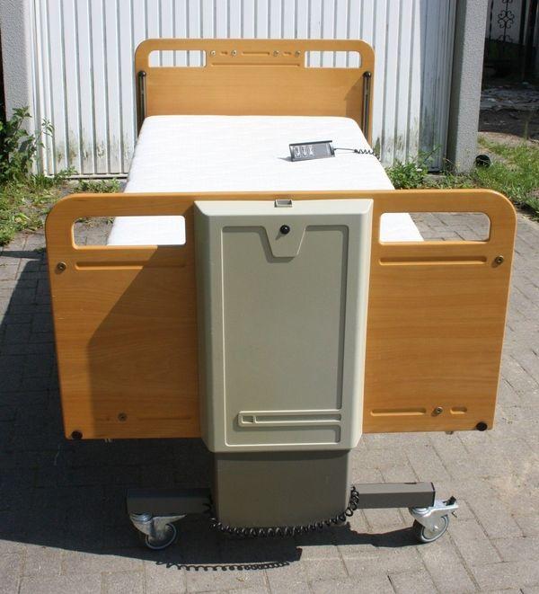 Neu Und Gebraucht Kaufen Bei Dhd24 Com: Krankenbett Kaufen / Krankenbett Gebraucht