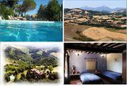 Ferienhaus Italien exklusiv mit Pool
