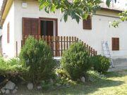 Haus in Ungarn Tiszacsege