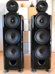KEF Reference 2072