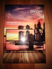 Dyon 42 Enter