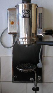 WMF-Kaffeemaschine