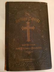 Heilige Schrift Bibel