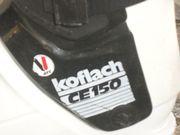 Skischuch Koflach CE150
