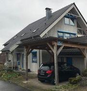 Wunderschönes Norwegisches Holzhaus