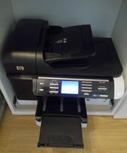 Multifuntionds-Drucker HP