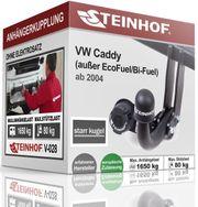 Neue Steinhof-Marken-AHK starr für VW
