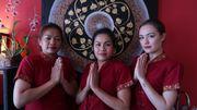 Thaimassage Thaiwellness Spa Thailand Massage