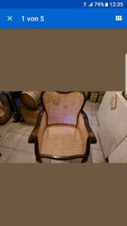 Geflochtene Sessel Haushalt Amp M 246 Bel Gebraucht Und Neu