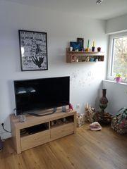 Schöne Wohnwand Wohnzimmerschränke 4 tlg