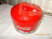 1 runde Coca