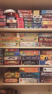 Suche Spieler für Spieleabende