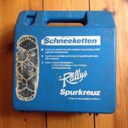 Rallye Spurkreuz - Schneeketten 205 60-15