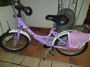 Puky Mädchenfahrrad Fahrrad