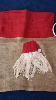 Weihnachtsmann Sack 60