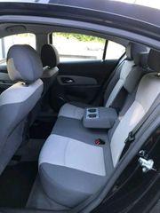 Chevrolet Cruze LT aus 1
