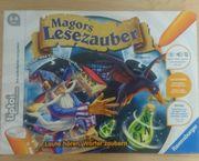 Magors Lesezauber_ tiptoi