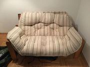 Kleiner Sofa zu verschenken