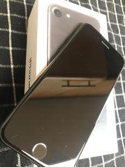 IPhone 7 125GB Schwarz