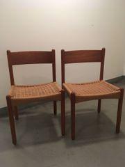 2 Stühle, 50er