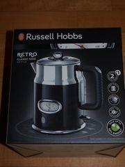 Wasserkocher Russell Hobbs Neu
