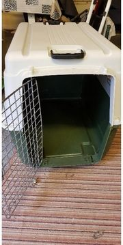 Hundetransportbox Flugbox