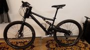 Cannondale Rush Fully