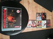 PS3 - 5-er-Bundle- -Spiele-Collection-
