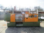 Spritzgiessmaschine MIR HMG