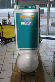 Schraubenkompressor Renner RS-Pro 7 5