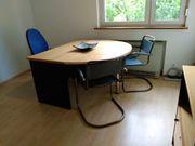 Schreibtisch, Möbel für
