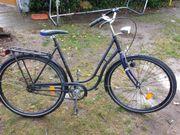 Altes Fahrrad 28