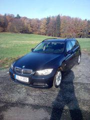 BMW 320i touring /