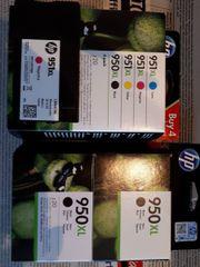 HP Druckerpatronen 950