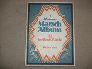 Marsch Album 77
