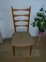 Stühle 6 bis 10 Stück