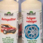 PERYCUT Car Wash Autoshampoo 320
