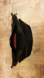 X-Max 400 originaler Kennzeichenhalter Baujahr