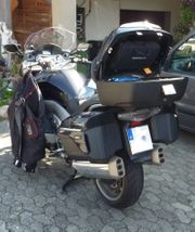 BMW K 1600 GTL royalblau-metallic
