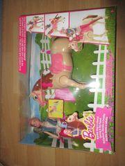 Barbie Mattel CMP27 - Reitpferd und