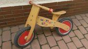 Kinderlaufrad Eichhorn