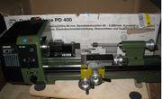 Proxxon PD400 Drehmaschine
